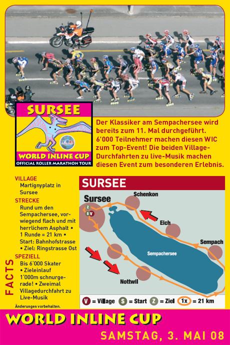 Sursee 2008