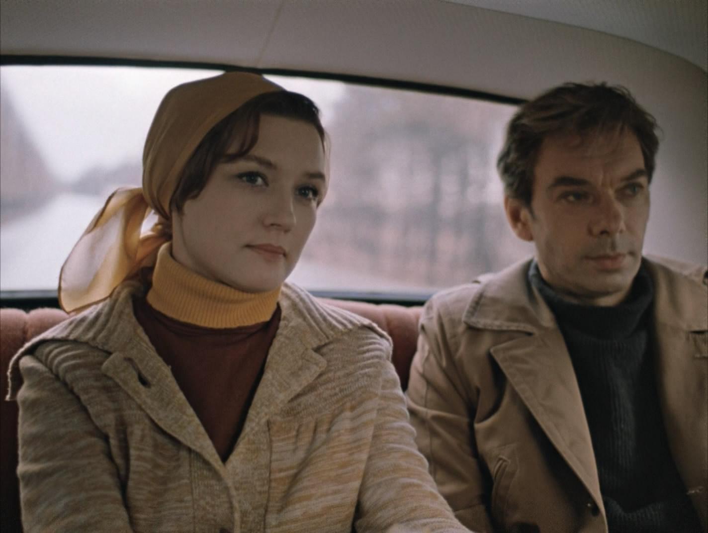 Head vene filmid - nõukogude aegsed