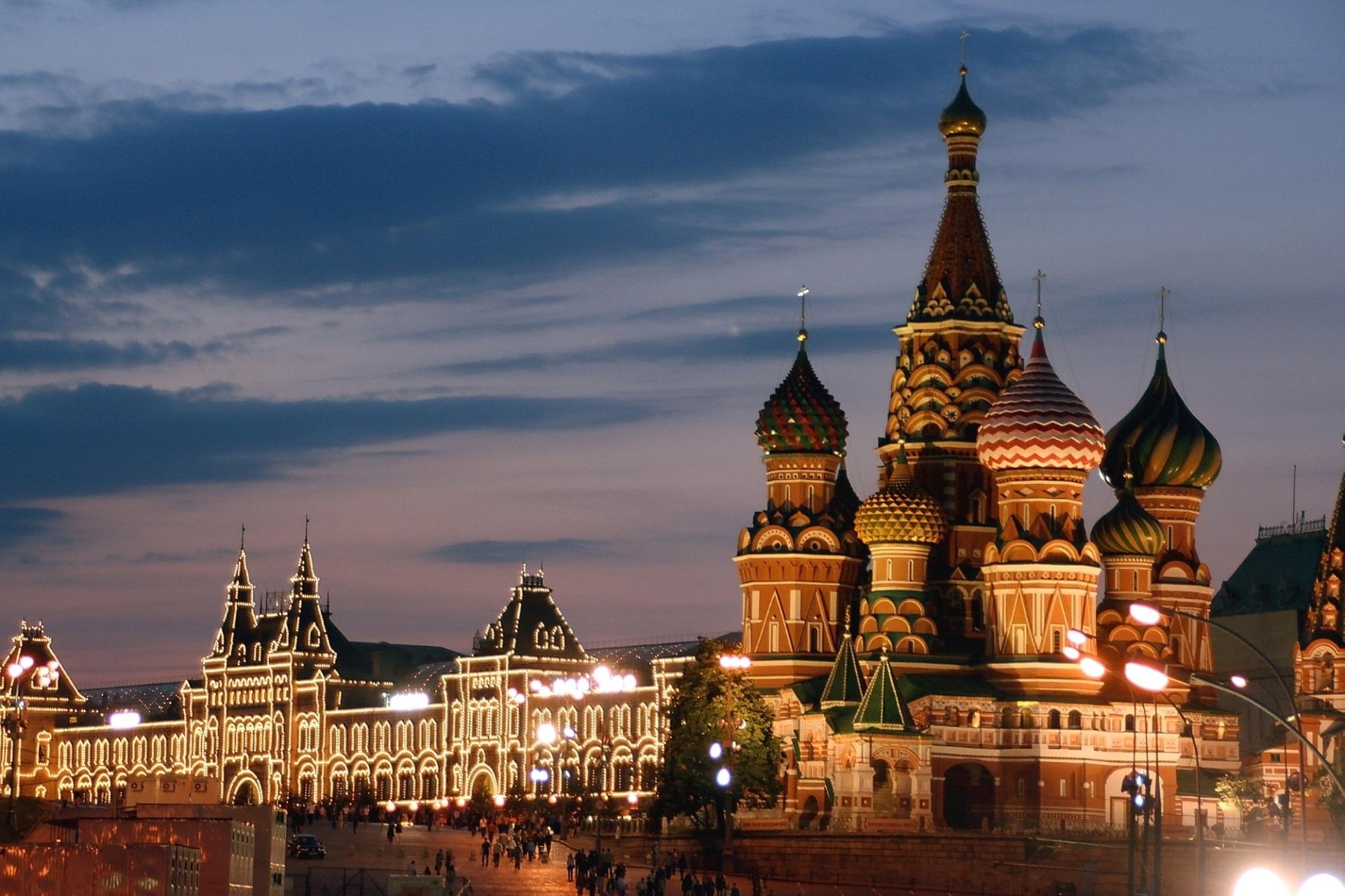 Millal on riiklikud pühad Venemaal?