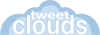 Tweetclouds