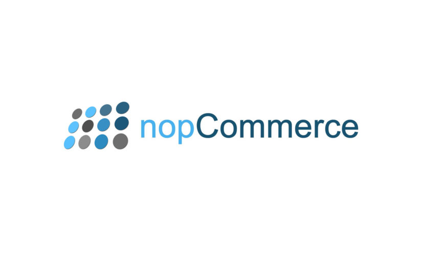 nopCommerce themede loomine
