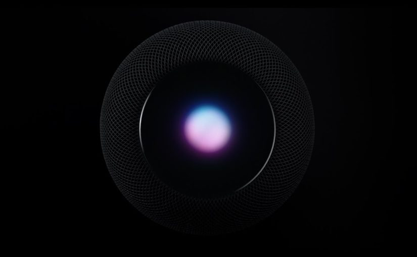 Introducing HomePod – Apple video