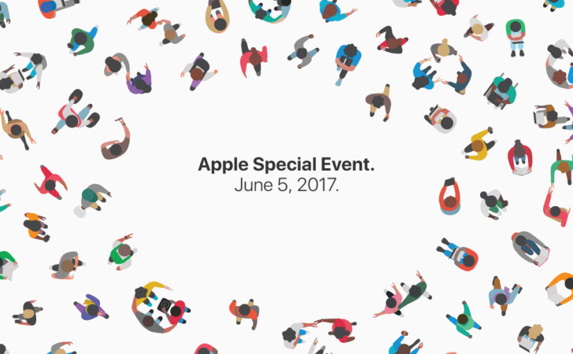 Apple Special Event – WWDS 2017