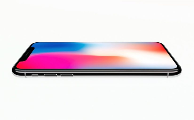 iPhone X – Introducing iPhone X video