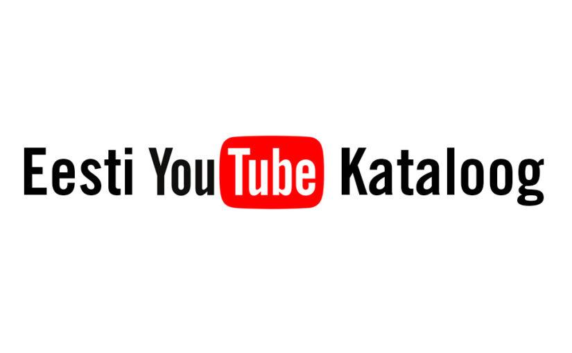 Eesti YouTube Kataloog