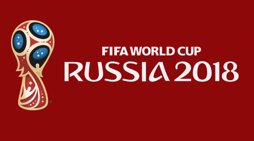 Jalgpalli MM 2018 käib täie hooga