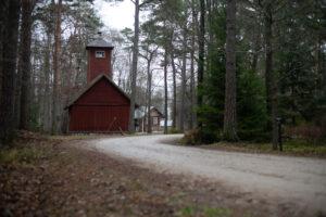 Eesti Vabaõhumuuseum