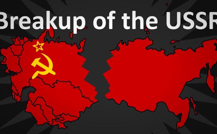 Video: Nõukogude Liidu lagunemine – kuidas see juhtus?