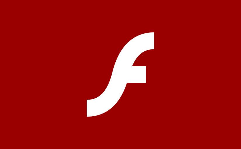 On aeg öelda head aega flashile