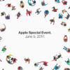 Apple Special Event - WWDS 2017